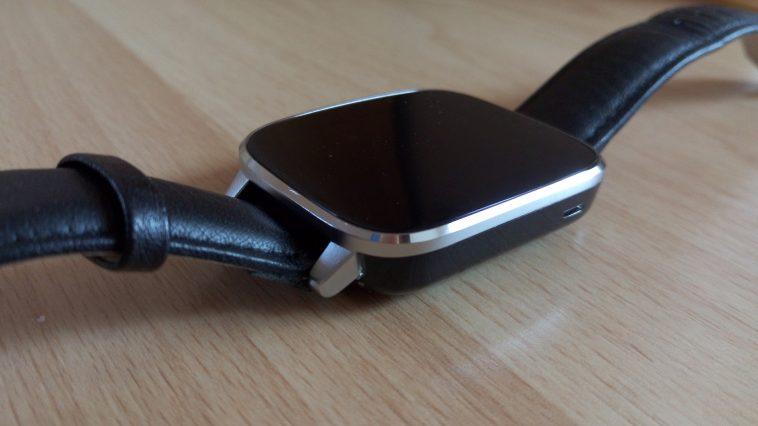 Smartwatch - zeblaze