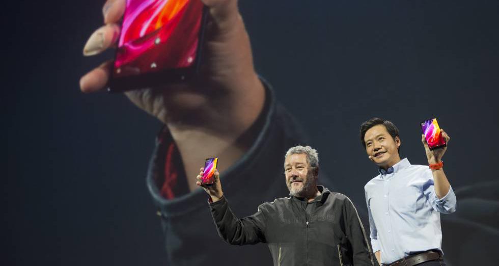 Lei Jun revela nuevos detalles sobre el Xiaomi Mi MIX II