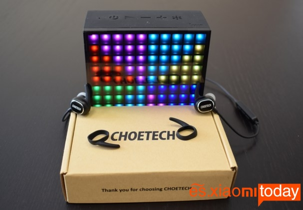 Choetech BH-003 Análisis