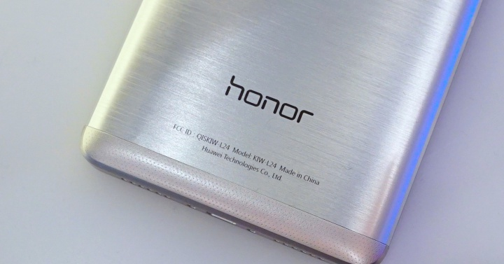 Logo Honor V9