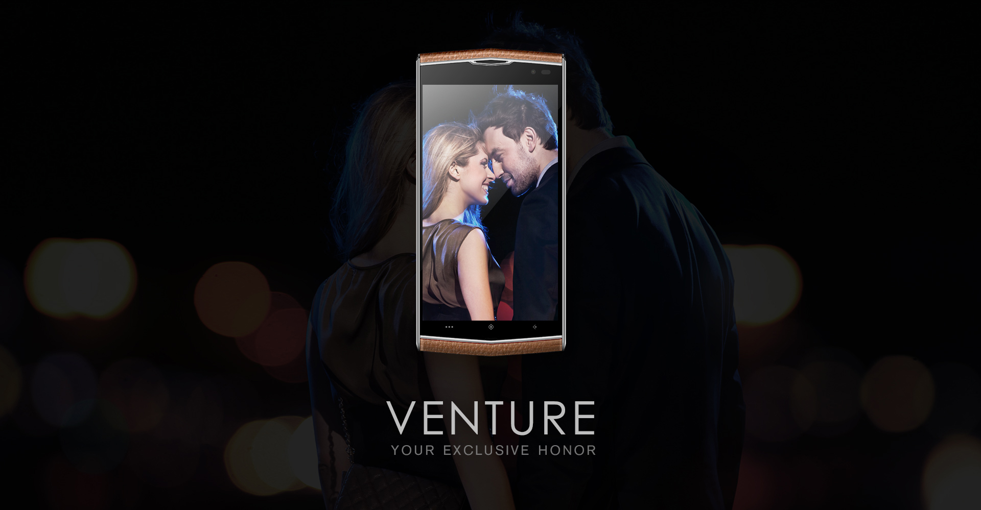Leagoo Venture 1 con 20% de descuento antes de San Valentín en Aliexpress