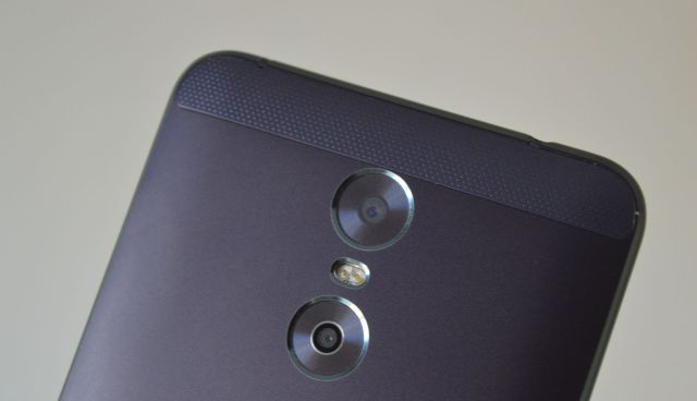 Ulefone gemini review