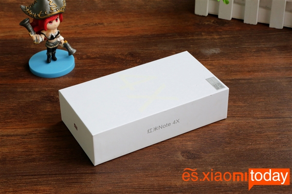 Xiaomi-Redmi-Note-4X-Package