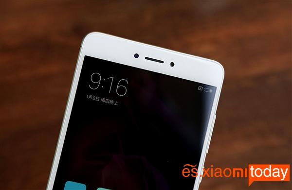 Xiaomi-Redmi-Note-4X-topside