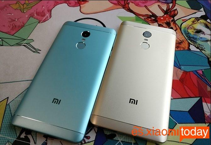 Xiaomi Mi A1 mercados emergentes