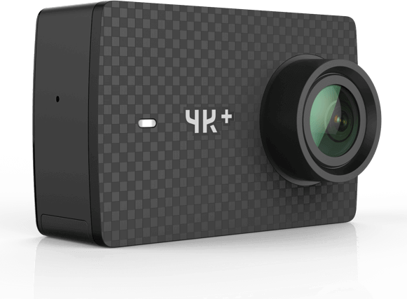 Cámara Yi 4K - ofertas de Xiaomi en Geekbuying