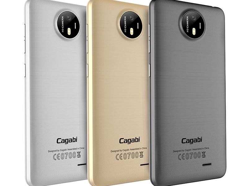 Cagabi One