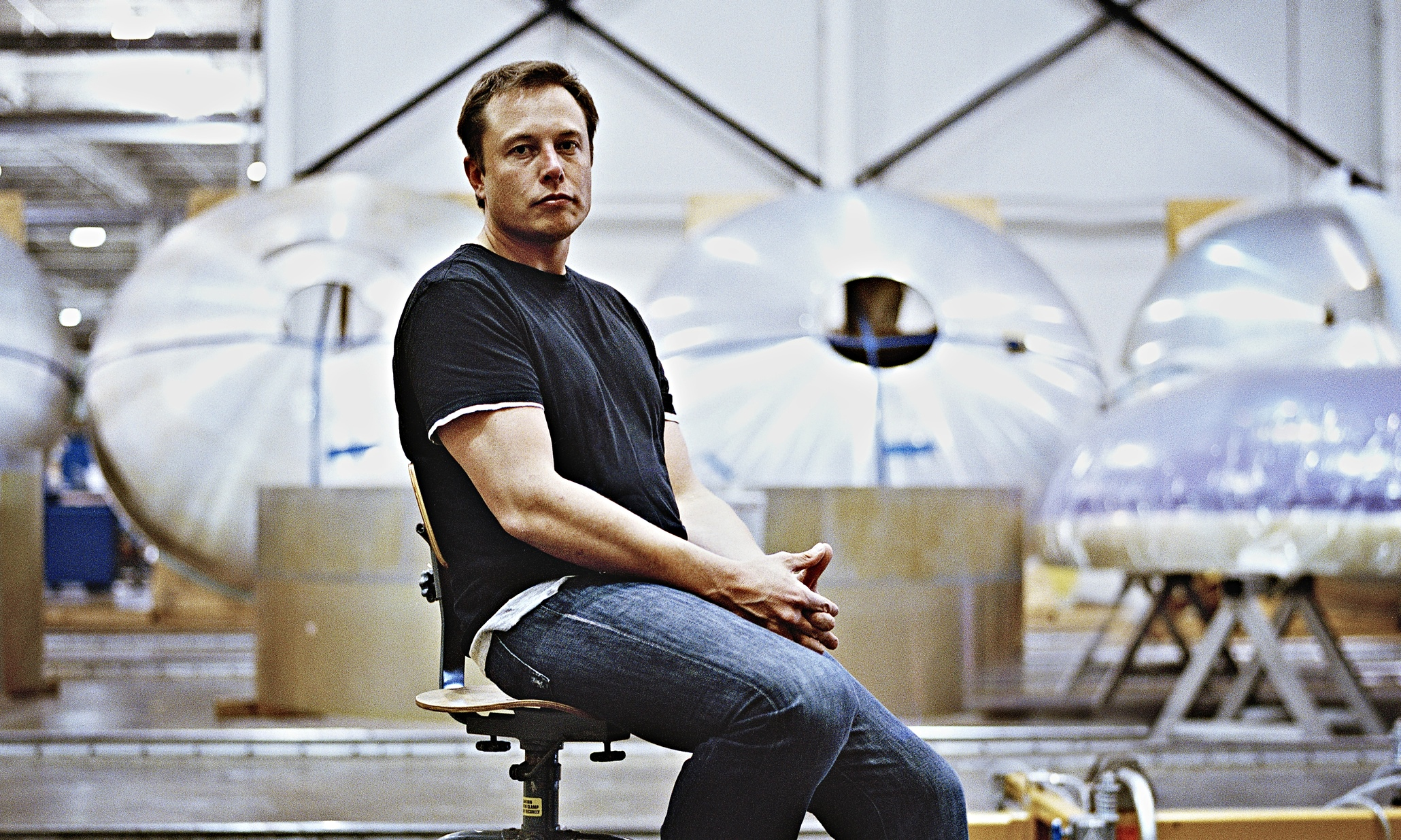 Elon Musk introducción