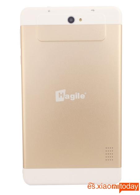 Hagile T6 posterior
