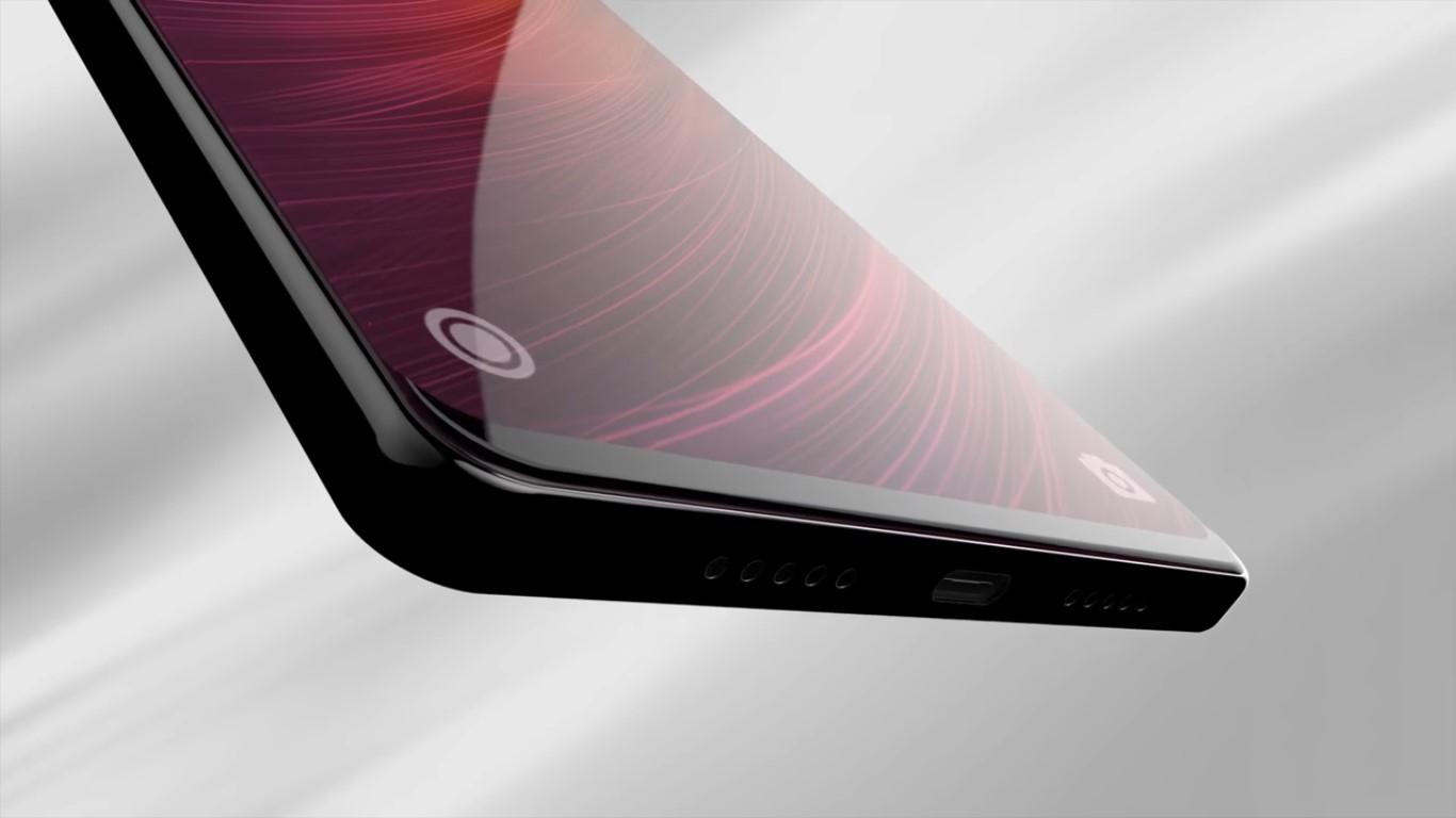 Xiaomi Mi MIX 2 – el futuro de los Smartphones