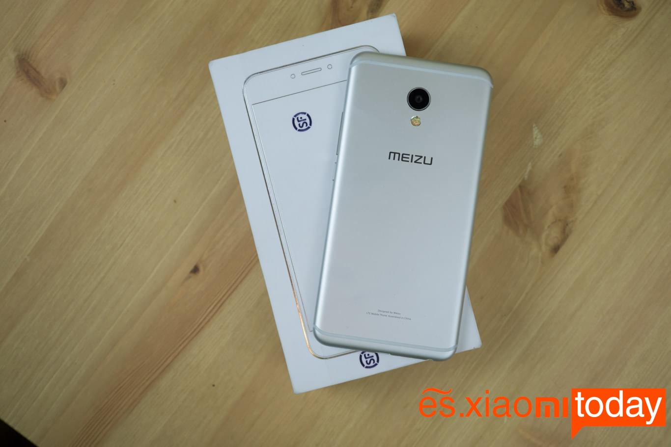 Meizu MX6 14