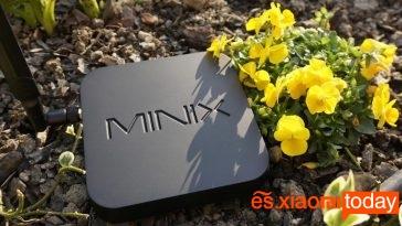 Minix Neo U9-H destacada