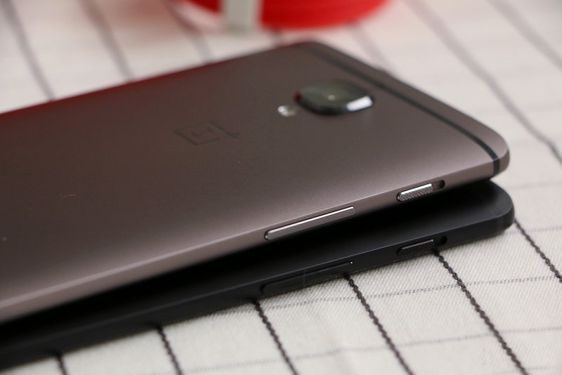OnePlus 3T black