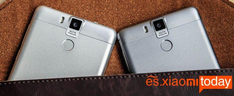 Oukitel K6000 Pro 16