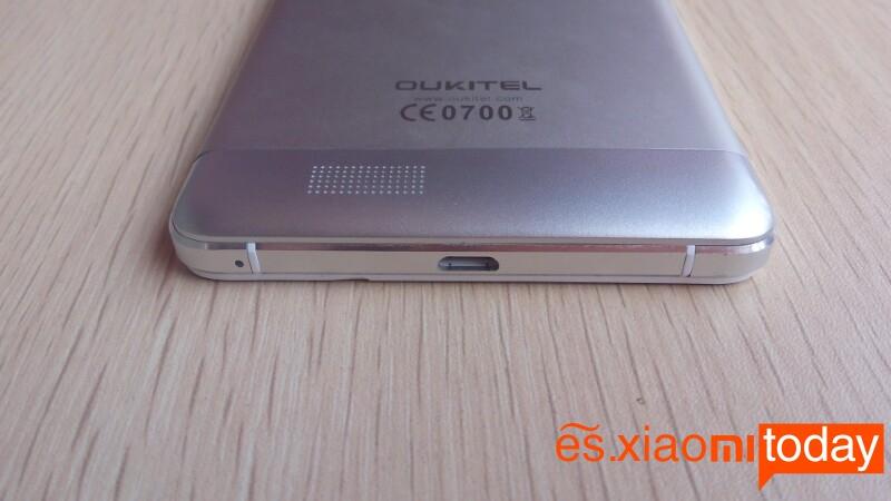 Oukitel K6000 Pro 33