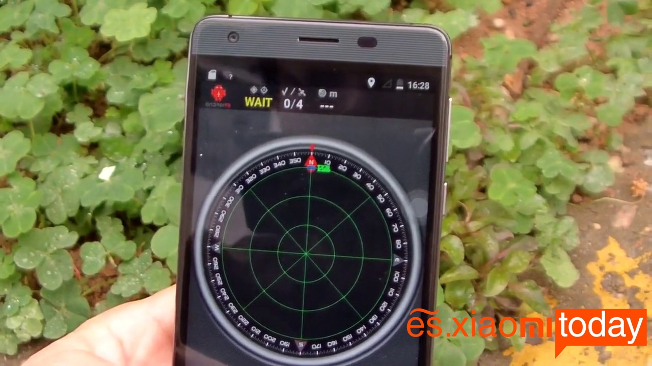 Oukitel K6000 Pro 34