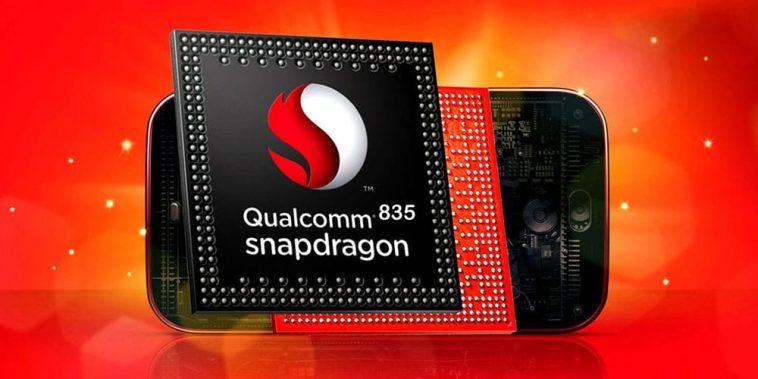 Un misterioso Xiaomi Mi 6S con Snapdragon 835 y Android 9.0 aparece en GeekBench