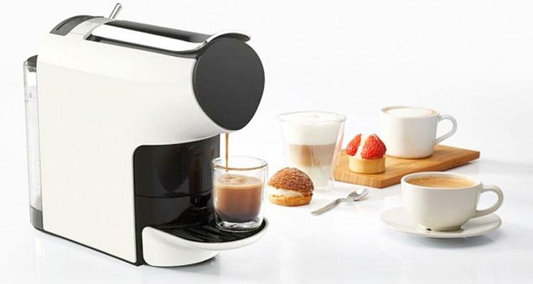 Coffee Maker En Espanol : Xiaomi Scishare Coffee Maker: la nueva maquina compacta de cafe expreso de Xiaomi - XiaomiToday ...