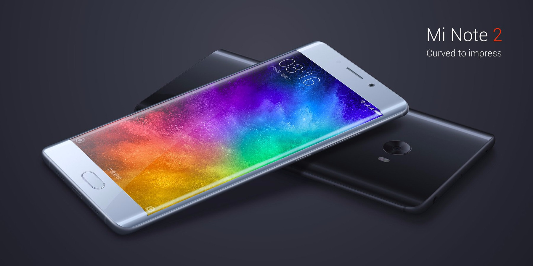 Se avista un nuevo Xiaomi Mi Note 2 en el TENNA - Destacada