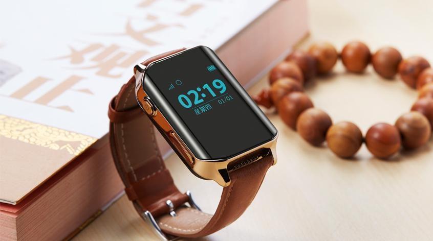 Smartwatch A16