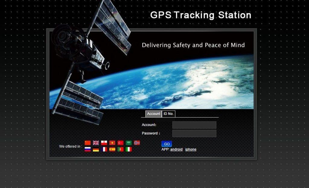 Smartwatch A16: Funciones de rastreo