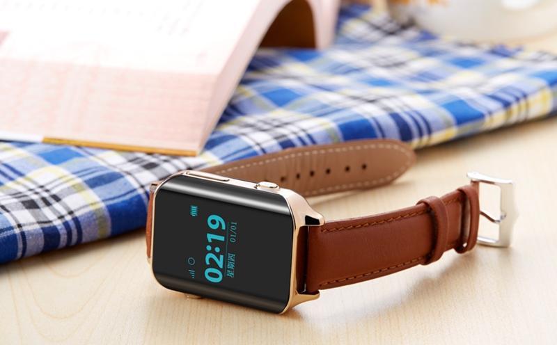 Smartwatch A16 Comandos por SMS