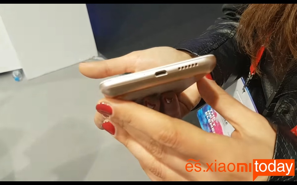 Ulefone Power 2 Análisis: Diseño y pantalla