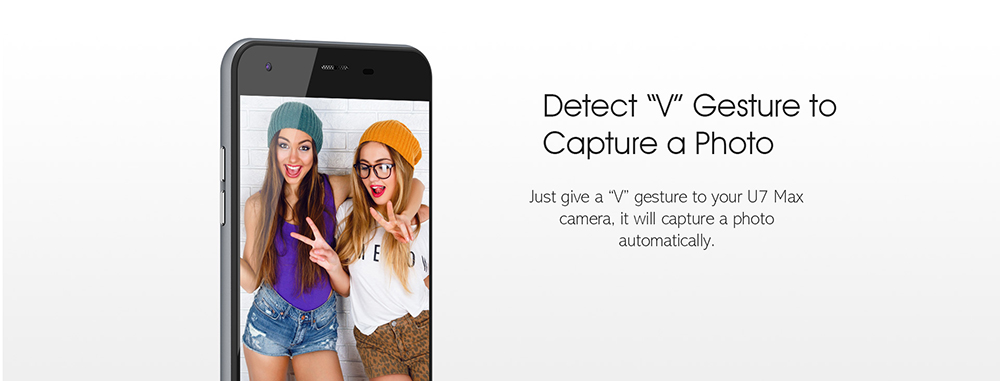 V photo detection