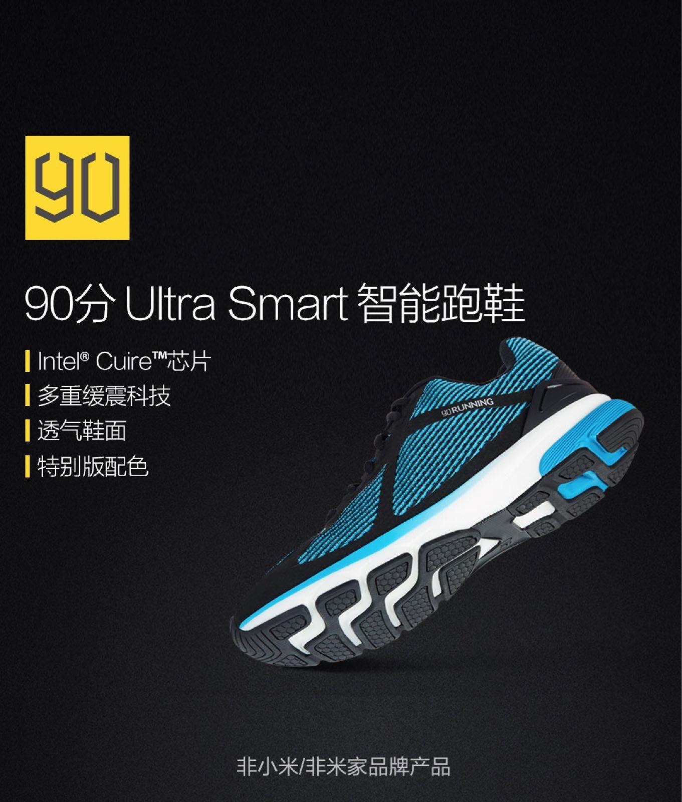 Xiaomi 90 Minutes Ultra Smart Características