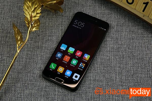 Xiaomi Mi 5C 01