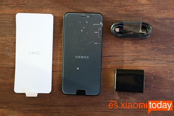 Xiaomi Mi 5C 04