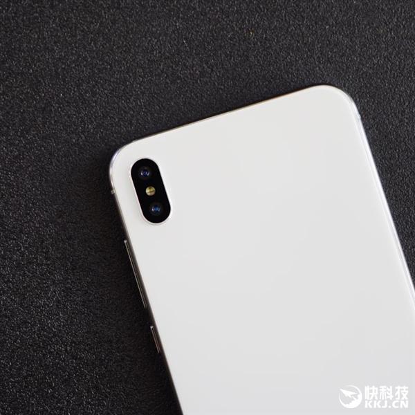nuevas imágenes filtradas del Xiaomi Mi6
