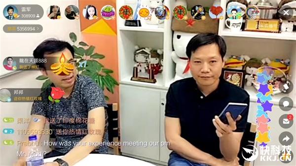 Lei Jun confirma que el Xiaomi Mi6 se lanzará en Abril