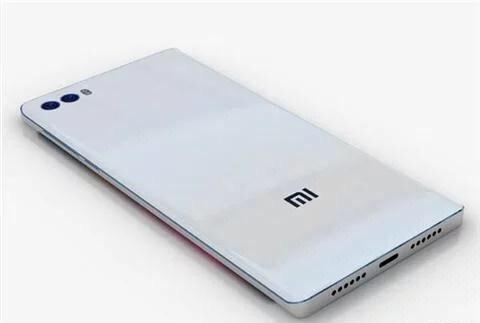 Xiaomi Mi6 1