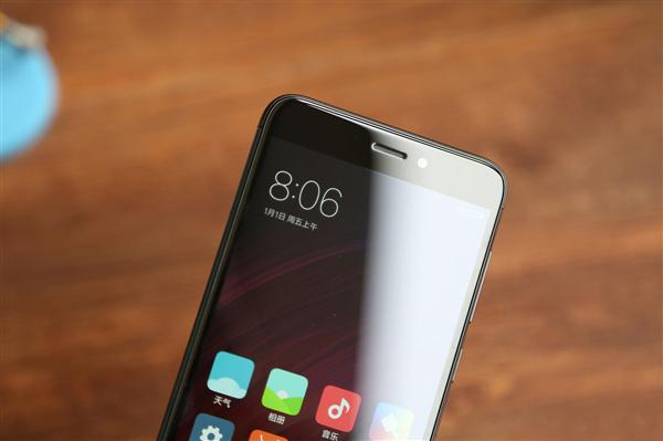 Xiaomi Redmi 4X en Gearbest