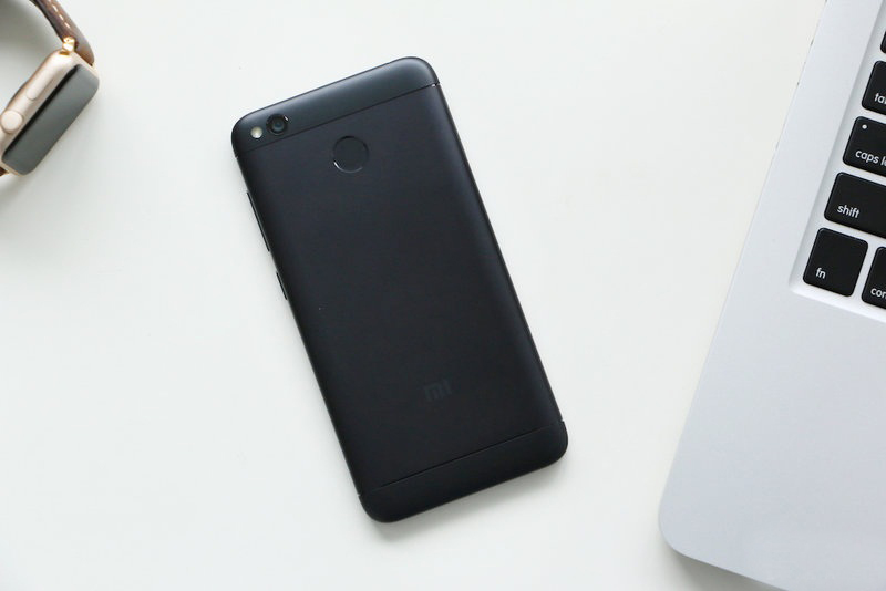 Xiaomi Redmi 4X vs Meizu M5S 05