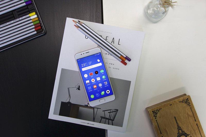 Xiaomi Redmi 4X vs Meizu M5S 07