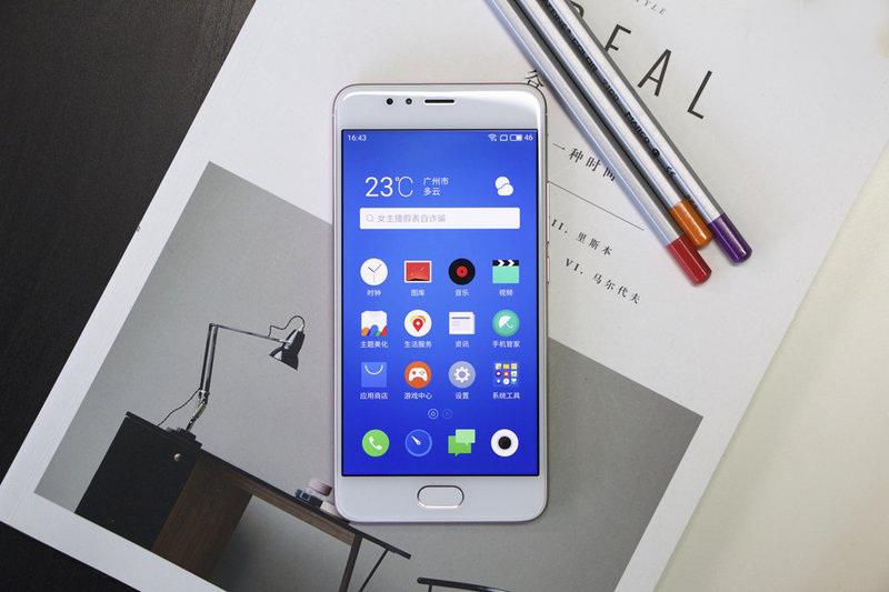 Xiaomi Redmi 4X vs Meizu M5S 08