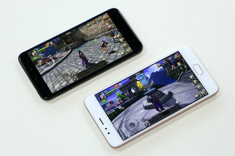 Xiaomi Redmi 4X vs Meizu M5S 13
