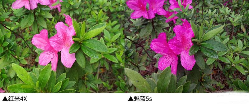Xiaomi Redmi 4X vs Meizu M5S 18