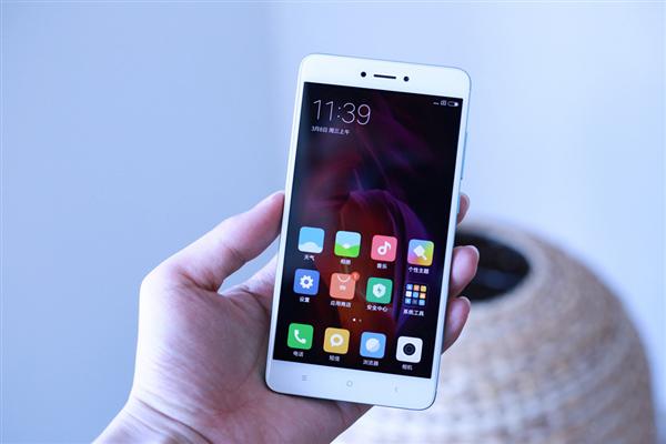 Xiaomi Redmi Note 4X Miku 01