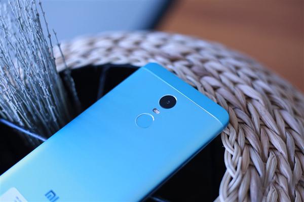 Xiaomi Redmi Note 4X Miku 08
