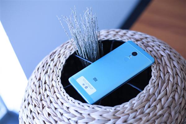 Xiaomi Redmi Note 4X Miku 09