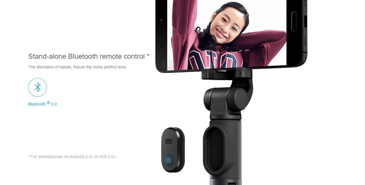Xiaomi Selfie Stick 03