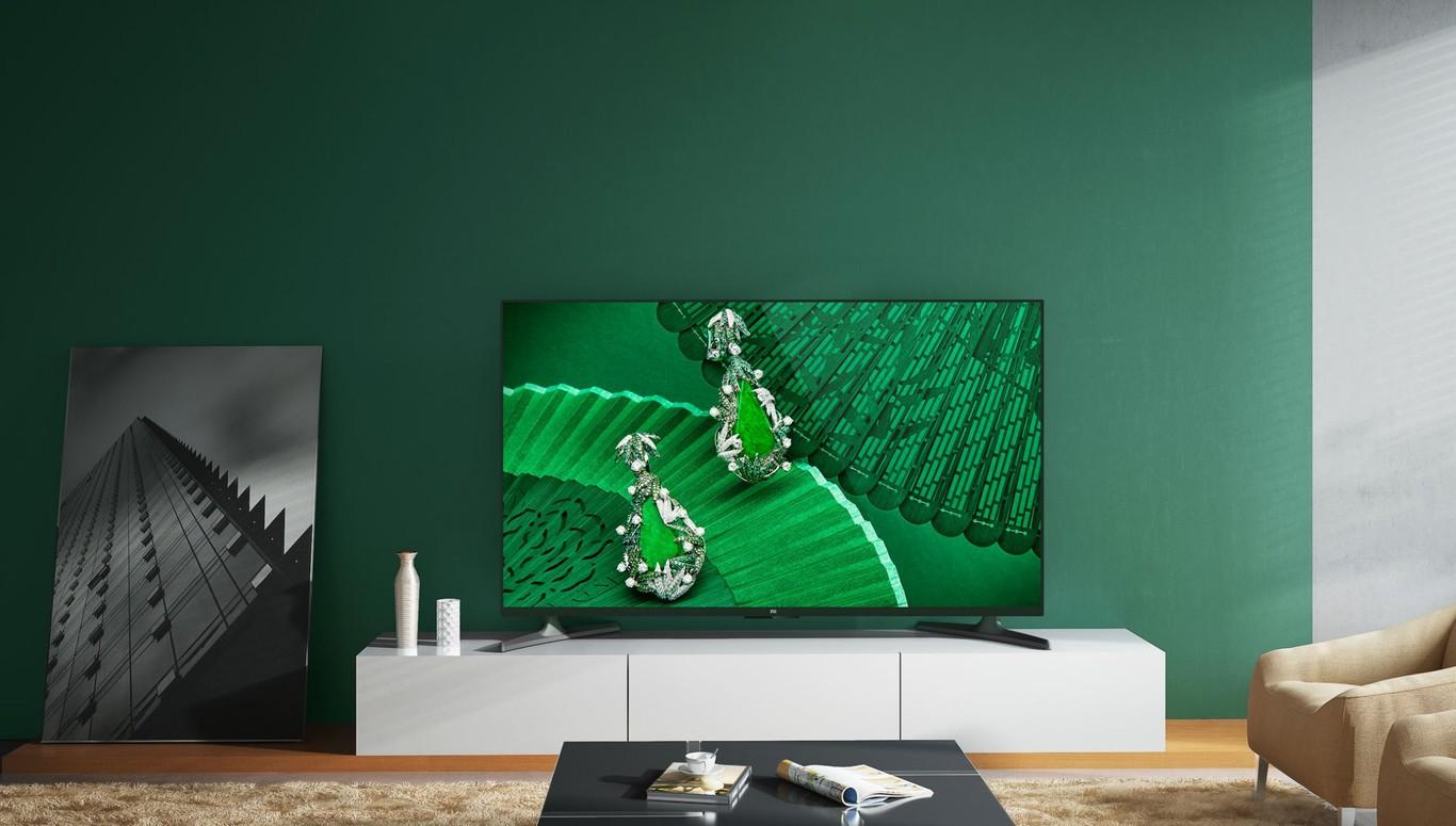 Xiaomi TV mi 4A