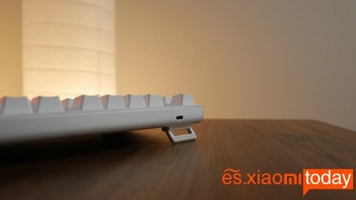 Xiaomi Yuemi MK01 análisis