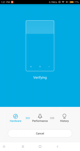 Xiaomi es original