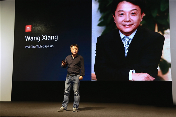 Xiaomi vietnam