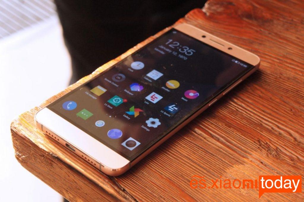 LeEco Le Pro 3 Phone