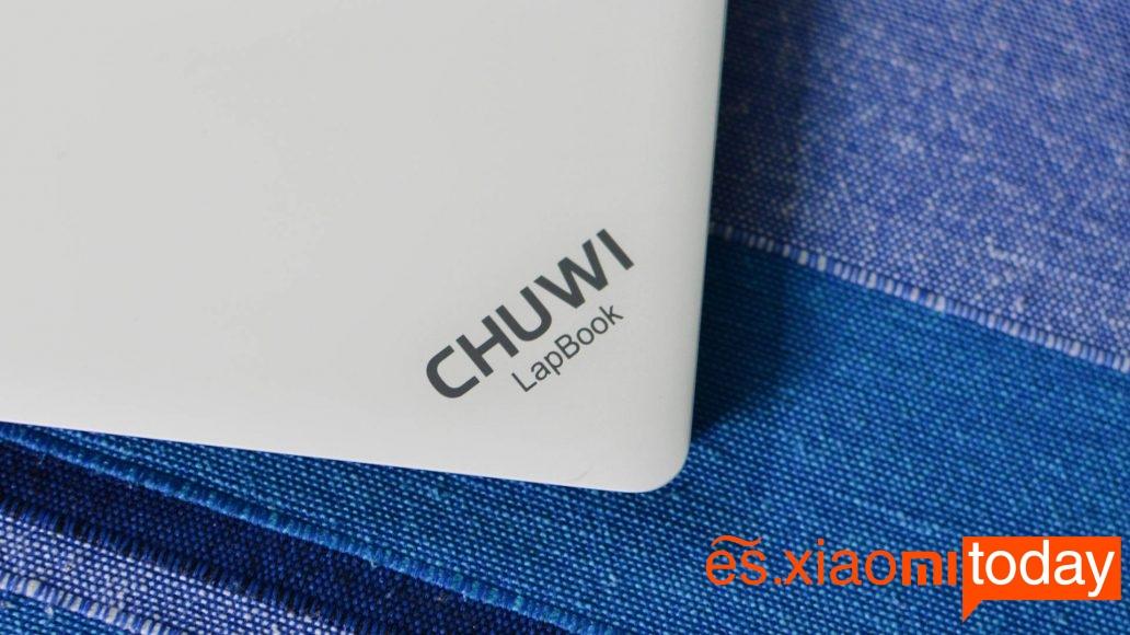 Chuwi lapbook 14.1 análisis